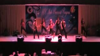 Salome by Sidlangan Dance Theater Company