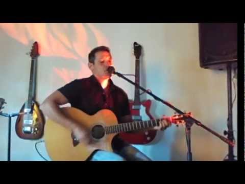 Ain't No Sunshine by Bill Withers performed by Steven Vincent