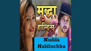 Mudda Haldinchhu