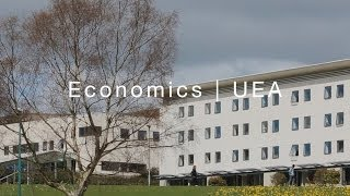 Economics | University of East Anglia (UEA)