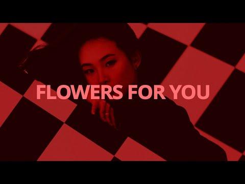 Anthro Beats & Ollie - Flowers For You // Lyrics