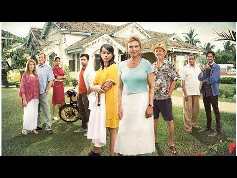 Download Who's in The Good Karma Hospital cast? Amanda Redman, Neil Morrissey, Amrita Acharia, James Floyd...