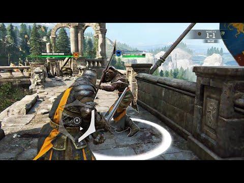 For Honor - Alpha Gameplay: Episode I