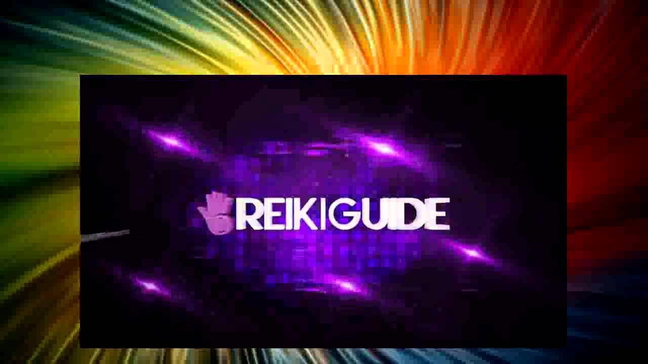 Reiki Symbols Reiki Healing Symbols And Meanings Youtube
