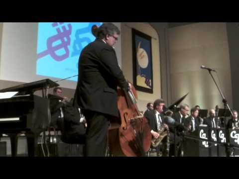 Everybody Loves My Baby - feat. Kodi Hutchinson - Calgary Jazz Orchestra