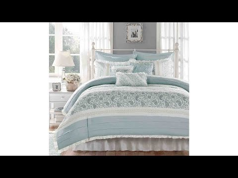 madison-park-dawn-queen-size-bed-comforter-set-bed-in-a-bag-|-aqua,-floral-shabby-chic