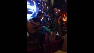Điểm Nhạc Guitar Gỗ 16/01/2015 ( Ca sĩ Ý Nhi - The Voice 2013 - Hương Ngọc Lan )