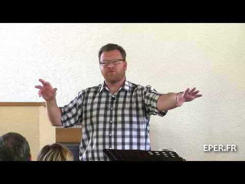 Ruth et Boaz : des exemples à suivre