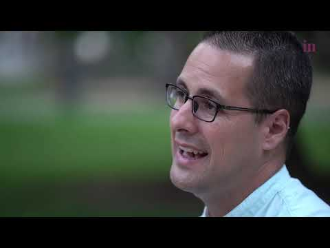 ¿Es segura la vuelta a clase? Daniel Ruiz, pediatra de Quironsalud Córdoba, nos da las claves