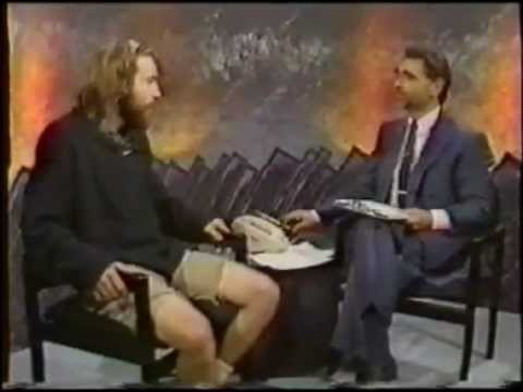 ON LINE Malmo-Levine interview Oct '93