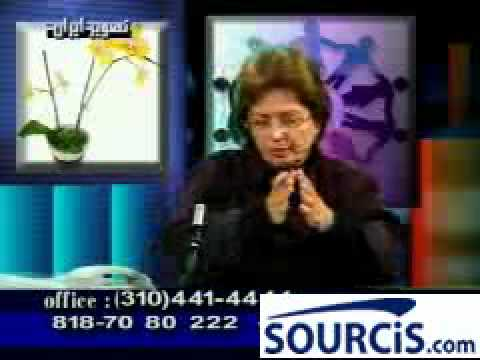 Dr. Farnoody's TV Show 2008/12/30