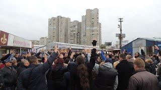 видео Киевское метро ввело очередную