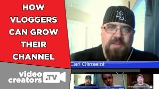 How Daily Vloggers can Grow their YouTube Channel