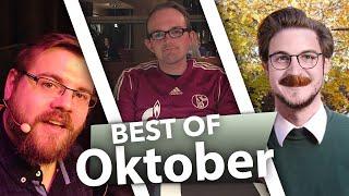 Best of Oktober 2018 🎮 Best of PietSmiet