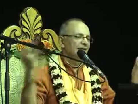 Бхагавад Гита 4.2 - Бхакти Вигьяна Госвами