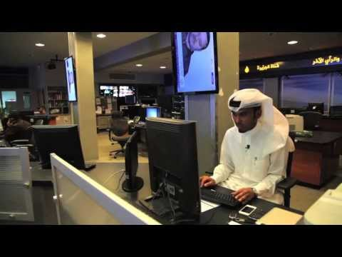 حلمك تكون إعلامي مميز..... شاهد هذا الفيديو مع الإعلامي علي المسلماني وتعرف على مهنة الإعلام