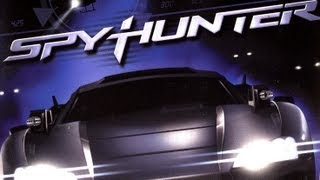Classic Game Room - SPY HUNTER review for PS2