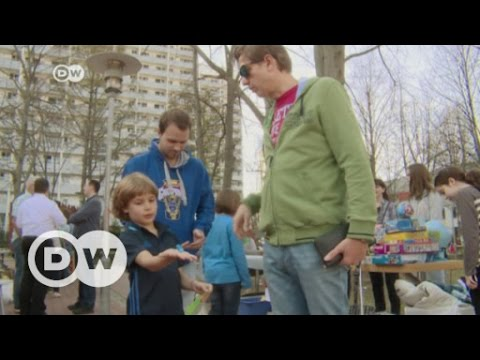 German School Moscow: The best of two worlds | DW English
