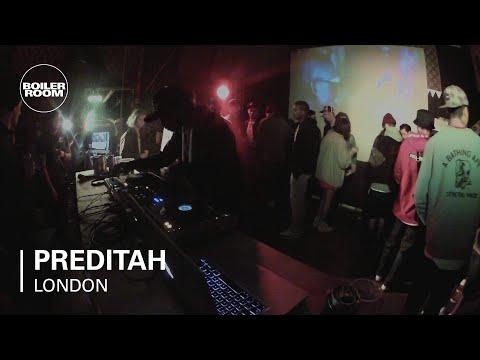 Preditah Boiler Room London DJ Set