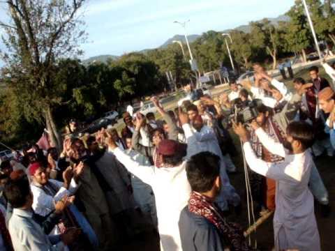 KTN SINDHI TOPI AJRAK. FUNCTION IN ISLAMABAD