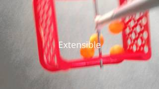 Table Tennis Ball Picker
