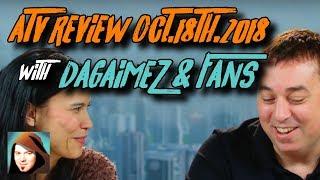 ATV with DaGaimez & Fans | Oct. 18th 2018