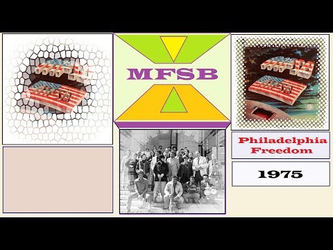 MFSB - Brothers And Sisters {Philadelphia Freedom 1975 N  9}