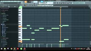 Zedd   I Want You to Know feat  Selena Gomez Fl studio tutorial