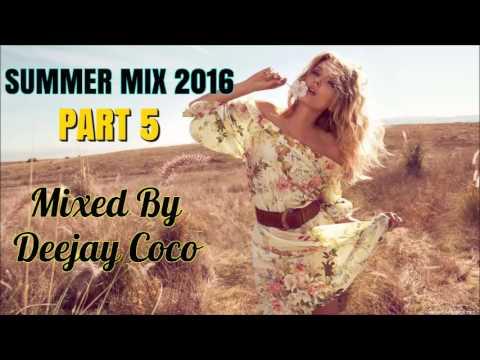 Summer Mix (5)   Romanian Dance Music 2016   Party Mix 2016   Best Remix & Mashup Mix 2016