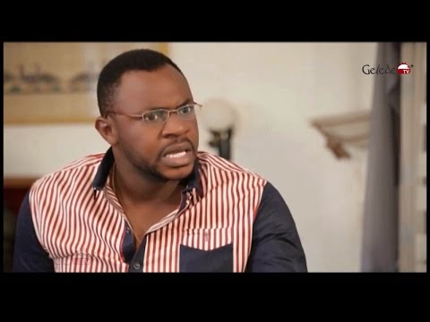 Omo Aje [Part 2] - Yoruba Movie 2016 Latest Drama Premium