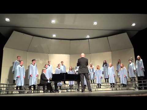Concert Choir - Song Of The Sea