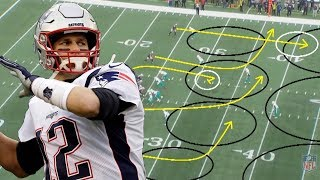 Film Study: Why Tom Brady to the Tampa Bay Buccaneers might make them Super Bowl contenders