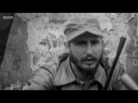 Fidel Castro America Nemesis Fidel Castro BBC Documentary 2016 (Cuban Leader)