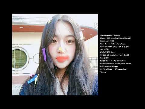 Best Korean Jazz Hip Hop Compilation - 1 ♬ (한국 재즈힙합 모음 -1)