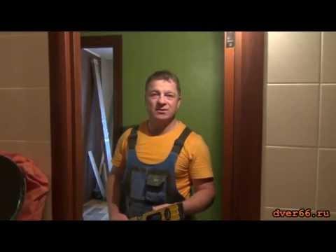 7 ошибок при установке межкомнатных дверей