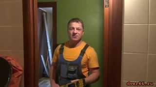 видео Видео-Фотоотчёт необычного ремонта квартиры