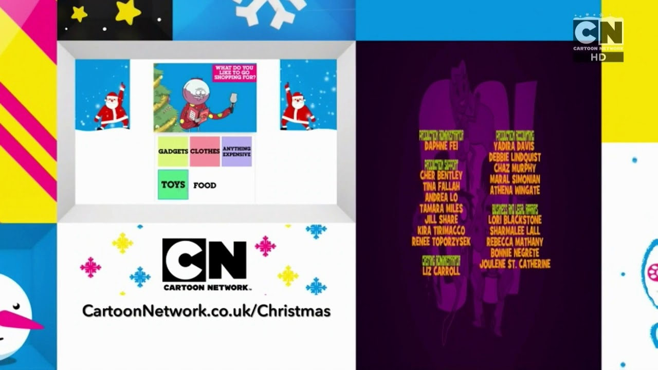 Cartoon Network Uk