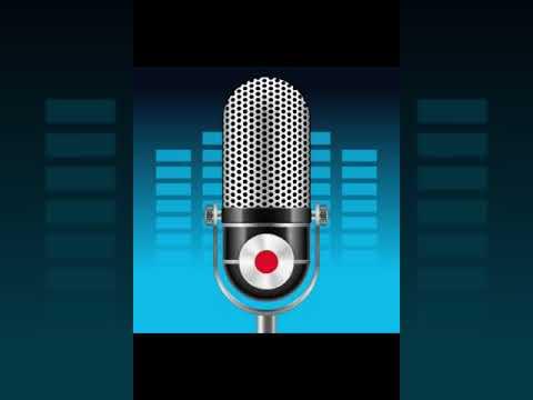 للأندرويد شرح تطبيق HI-Q MP3 RECORDer لل استاد أحمد جاسم