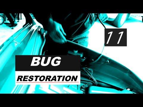 Bug Restoration Episode 11