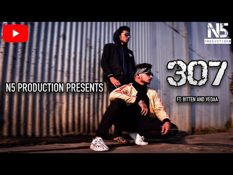 307   N5 Productions   Ft. Vedaa, Bitten  