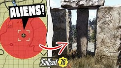Fallout 76 | What Happens if You Nuke the Mysterious Alien Guidestones? (Fallout 76 Secrets)