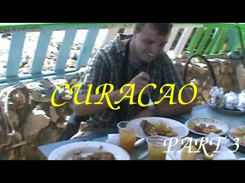 Curacao- Part 3/4 (Flamingos, Landhuises, Mosques and Creole Food)