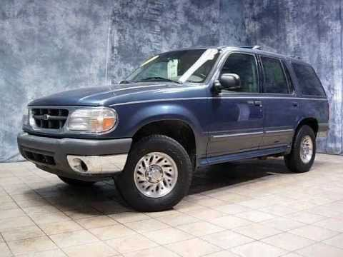 used car for sale 2000 ford explorer xlt awd low miles 4488 youtube. Black Bedroom Furniture Sets. Home Design Ideas