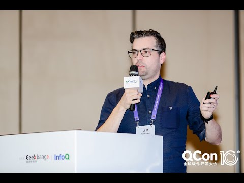 QCon上海2019-Crushing Application Latency With Vert.x By Paulo Lopes