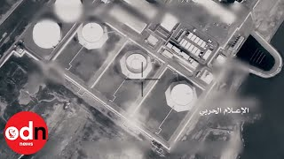 World's Largest Oil Processing Plant in Saudi Arabia Hit by Drone Strike