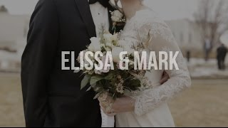 STUNNING Denver Colorado Wedding Video at Manor House by Colorado Wedding Videographer