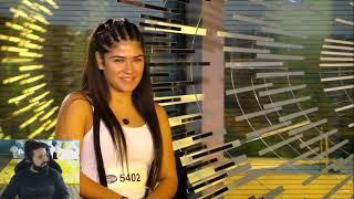 Mazdak REAGIERT auf DSDS 2019 Joana Kesenci | Mazdako
