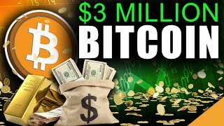 Own bitcoin you will be a millionaire ...