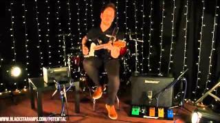 Chris Stapleton - Parachute cover by Steve Marks