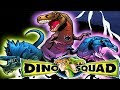 Dino Squad | 2 HOUR COMPILATION | HD | Full Episodes | Videos For Kids | NEW EPISODES!